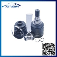 Excellent quality cv joint with cv boot 0211-EP16
