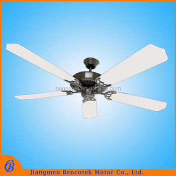 LED lighting Ceiling fan