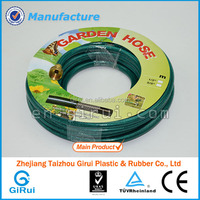 "Different length available flexible water coolant hose 5/8"" pipe"