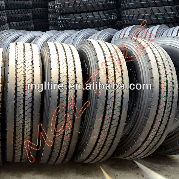 High quality all steel truck tire 11r22.5 neumatico