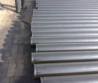 ASTM A 105 seamless steel pipe for gas and oil transportation