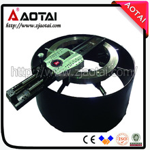 Portable Hydraulic Inner Mounted Flange Facer