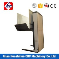 Hot sale CE ISO 1m to 4m electric power hydraulic wheelchair lift