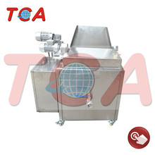 hot sale kfc chicken frying machine/chicken wing leg fryer
