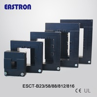 ESCT-B816 Single Phase Split Core Current Transformers, 1000A~5000A, DBP CTs