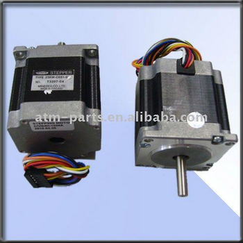 Atm Parts Diebold Stepping Motor For Presenter 49 006172