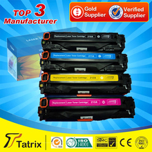 Compatible Laser Toner Cartridge for HP / Canon / Brother / Samsung / Epson