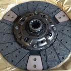 High quality truck bronze seco clutch disc with OEM VG114160020