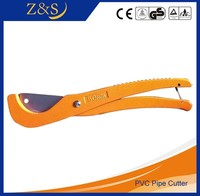 Factory hydraulic rotary chain portable PVC pipe cutter