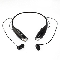 Micro smart headphones with bluetooth ,earphone for smart device such as phone ipad tablet