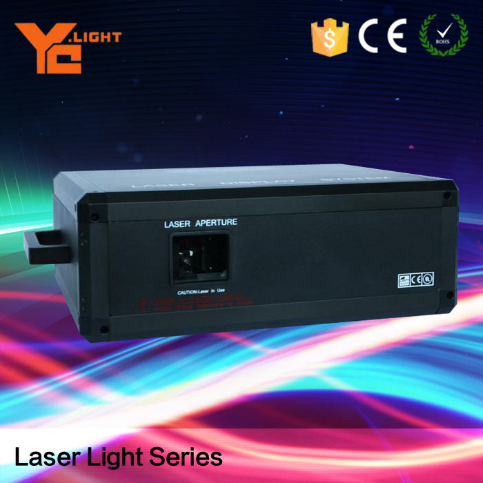 Guangzhou 2015 Hot Sell Cartoon Laser Stage Lighting