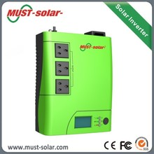 CE approved 1000w off grid power home solar system jack grid tie inverter 12V/24V 220v