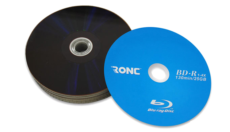 graphic regarding Printable Blu Ray Discs known as 1000 Areas MOQ blue ray disk, Printable blu-ray blank disc BD-R 50gb, Opinion blue ray disk, RONC/OEM Content Information against Guangzhou Ronc Digital