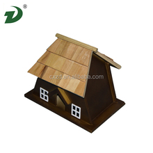 2014 Hot-selling handmade dog house dog cage for sale cheap