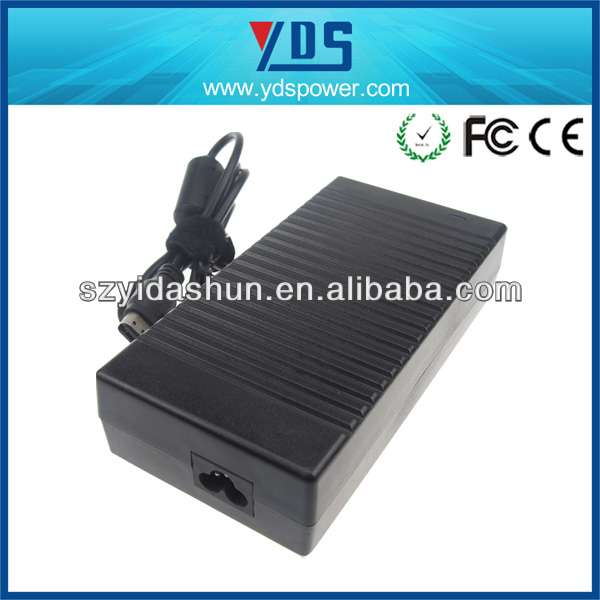 battery charger review for H 19v 7.1a 150w 5 hole ,china manufacture,8 years fucos on laptop adapter research