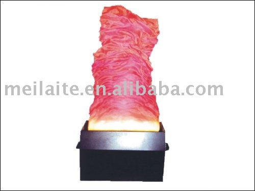M-2064 stage led standing effect Flame light