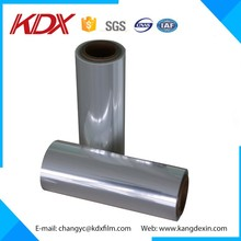 BOPP PE PU PVC Transparent Self-adhesive Cold Laminating Film Different Types Of Plastic Wrap