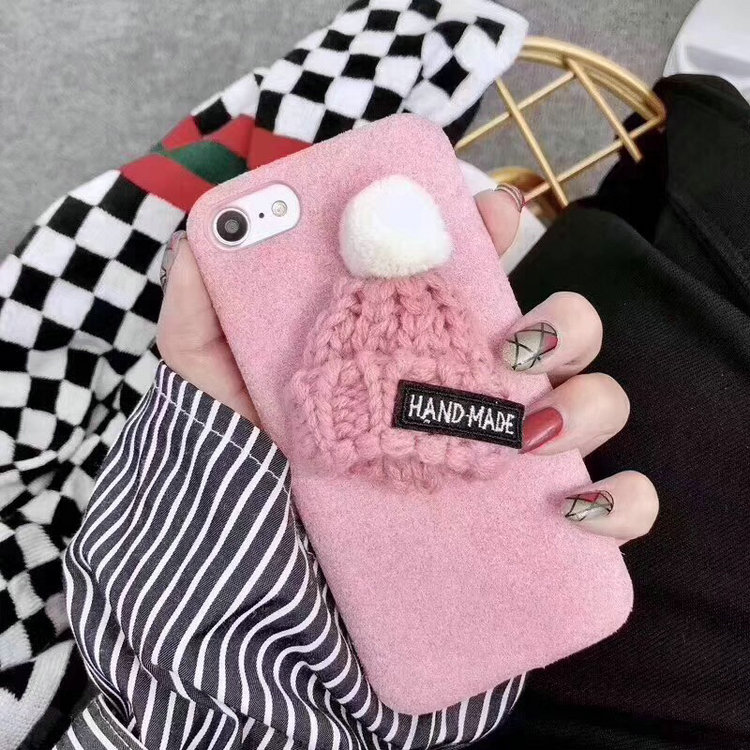 latest mobile phone cover for iphone 6 cover, for apple iphone 6 case Christmas fabric