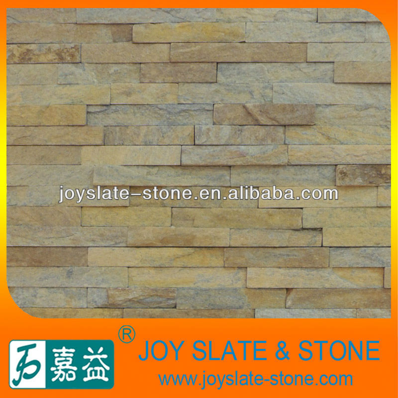 Fantastic Natural Rusty Deco Stone Design