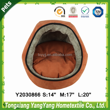 YANGYANG Hot Sale High Quality Cave Cat Bed, Cave Puppy Bed