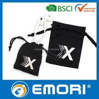 High quality promotion gift OEM microfiber mobile phone cases and pouches