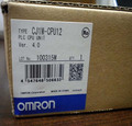 Omron PLC CPU Unit CJ1M-CPU12