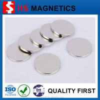 2016 Brand New 50pcs Strong Ring Dia8mmx3mm hole 4.5mm Neodymium Rare Earth NdFeB Magnets