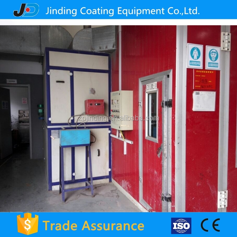 painting booth for car/automobile equipment