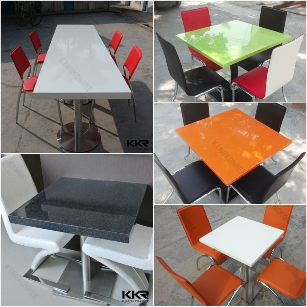 High quality used restaurant dining table and chairs buy for Good quality dining tables