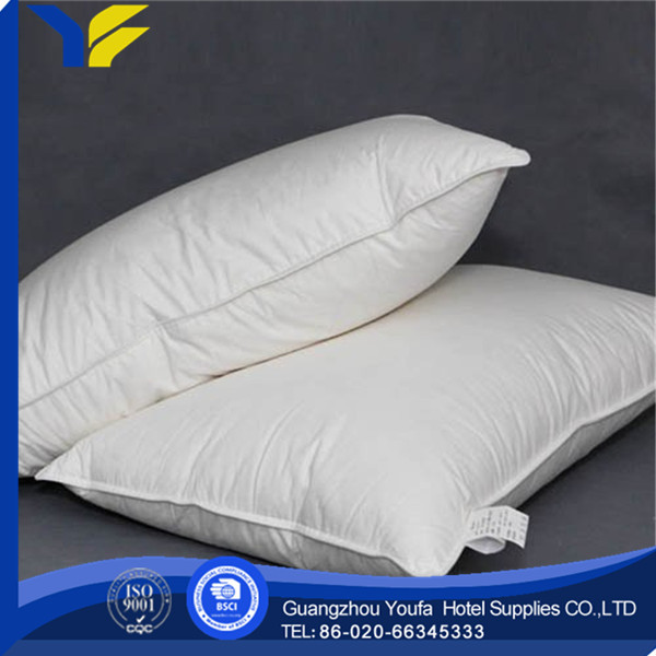 anti-apnea Guangzhou 100% cotton beads sinomax pillow