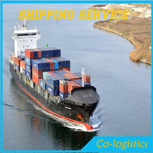 LCL ocean freight from Shenzhen to New Delhi --------Smith
