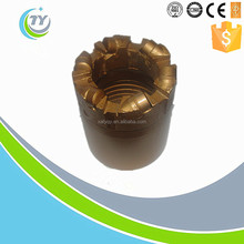 Steel body PDC Core Bits for well Drilling