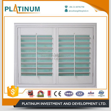 Top-quality waterproof high quality vertical louver window