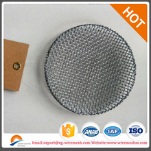 Anping factory 20mesh duplex stainless steel wire mesh in 2205 2209 2507