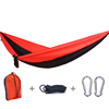 Good Quality Single Outdoor Hammock Factory