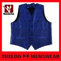 Top quality discount xxxl blue jean vest for women