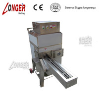 Stainless Steel Fresh/Freeze Corn Shelling Machine