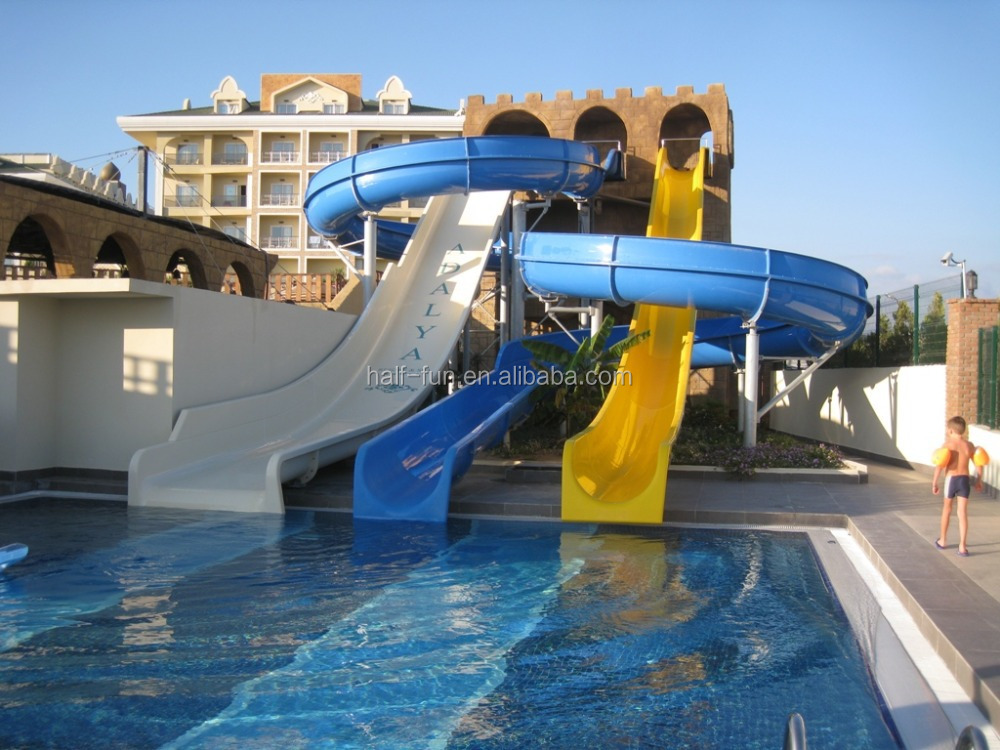 Fiberglass Swimming Pool Slide Buy Swimming Pool Slides For Sale Product On