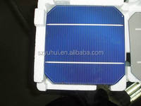 125 Mono-crystalline solar photovoltaic cell