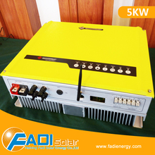 Highy Quality 5KW Solar On Grid and Off Grid Hybrid Inverter (FD- 5048D-ES)