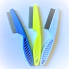 Dog and cat flea comb for tick remover
