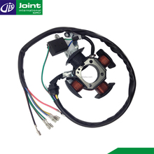 Copper Magnet Wire Coil Motorcycle Stator Coil for CGL150
