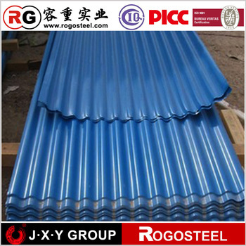 Comfortable new design Factory Supply Roofing Tile roll plastic