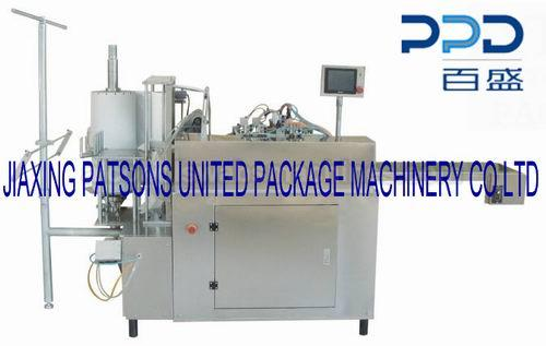 Blood lancet packaging machine PPD-BLP100-02