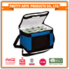 2016 BSCI SEDEX audit black color picnic polyester cooler bag for outdoor or keep cold and warm 7