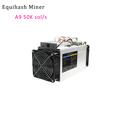 Brand New World Best Equihash Miner Innosilicon A9 ZMaster 50ksol/s With Low Consumption