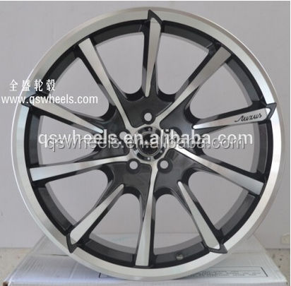 chrome alloy wheels 17 inch 5 hole sport rim for sale 18 inch 5 hole rims for car