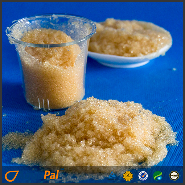 001*7 potable water grade epoxy cation Ion Exchange Resin wholesale price