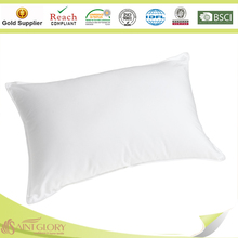 Experienced Workers skin-friendly king/queen/standard custom wholesale adult wedding polyester pillow for home hotel hospital