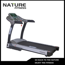 Deluxe Big Computer with USB, MP3, Earphone Plug Body Building Lose Weight Running Machine Gym Equipment Motorized Treadmill
